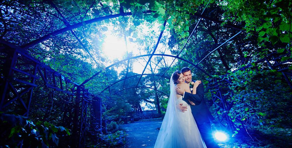 Wedding of Nadia and Alexandr