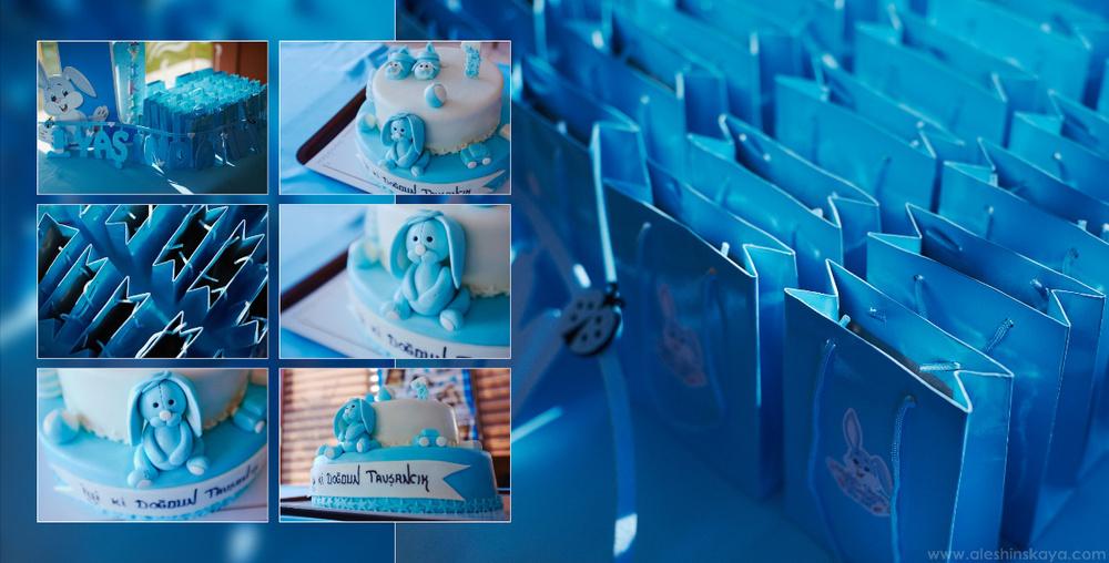 Demirs Birthday