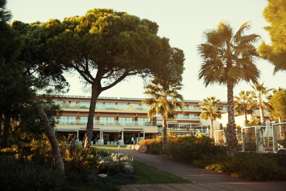 Portugal, Algarve, Alya&Oleg