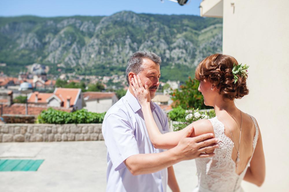 Montenegro, Ksenia&Pavel