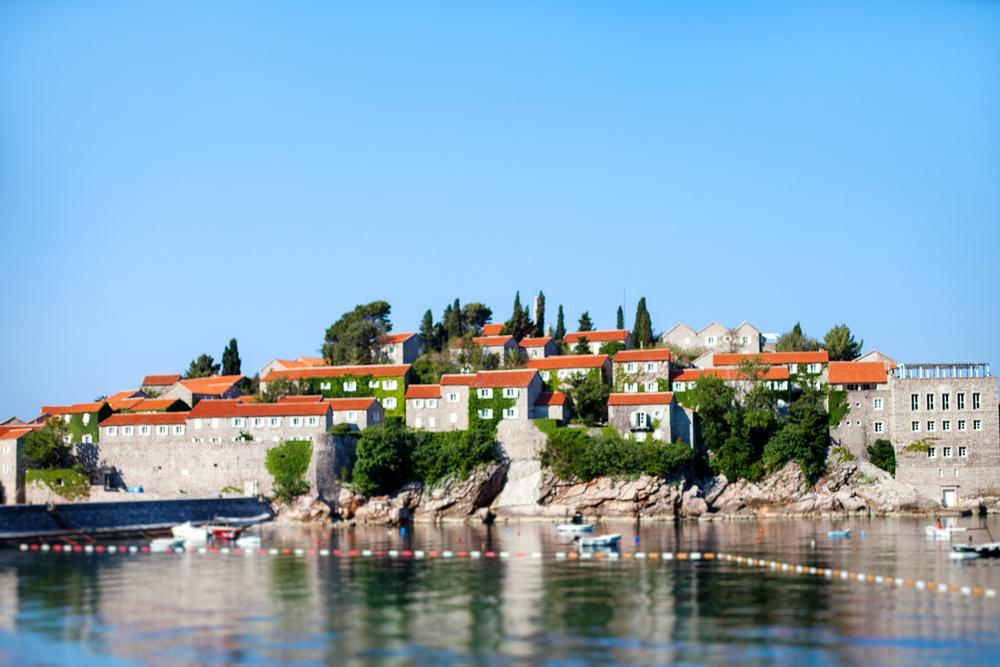 Montenegro, Ksusha&Pasha