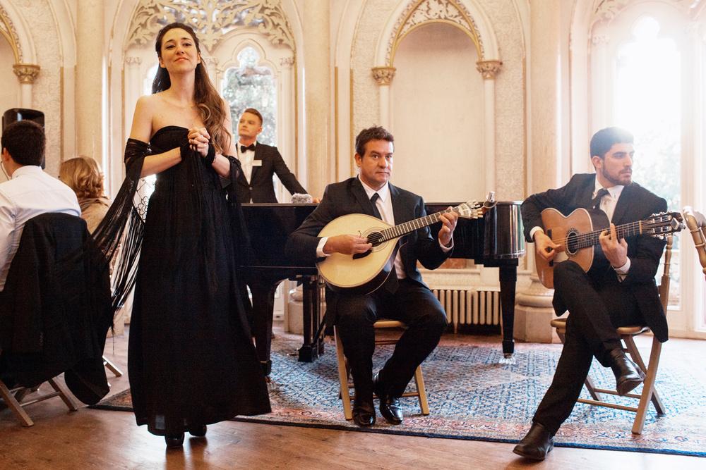 Portugal, Monserrate Palace, Alina&Arseniy