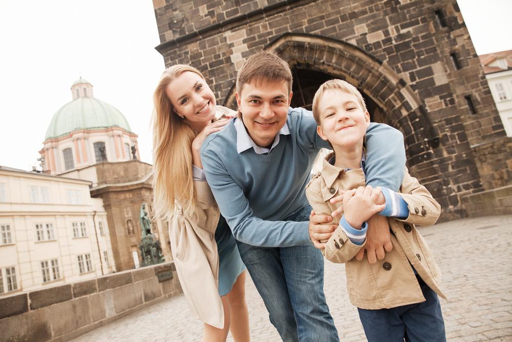 Katya&Misha&Nikita