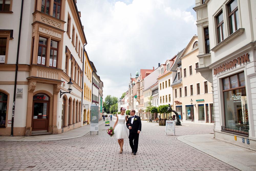 Germany, Olga&Godo