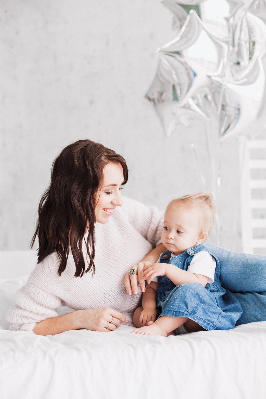 Olya&Polina