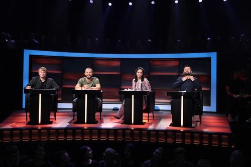 «Открытый микрофон» - новое шоу на ТНТ!
