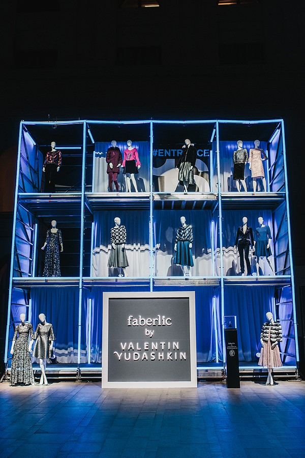 Авангардный взгляд на моду, секреты успешных коллабораций и новации в ритейле