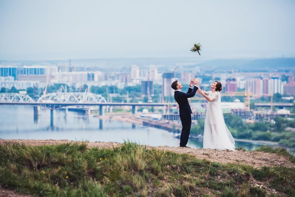 Дима и Оля. Июнь 2017