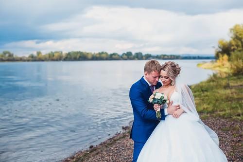 Валентин и Ольга! Сентябрь 2017