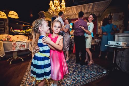 Андрей и Александра. Июль 2017