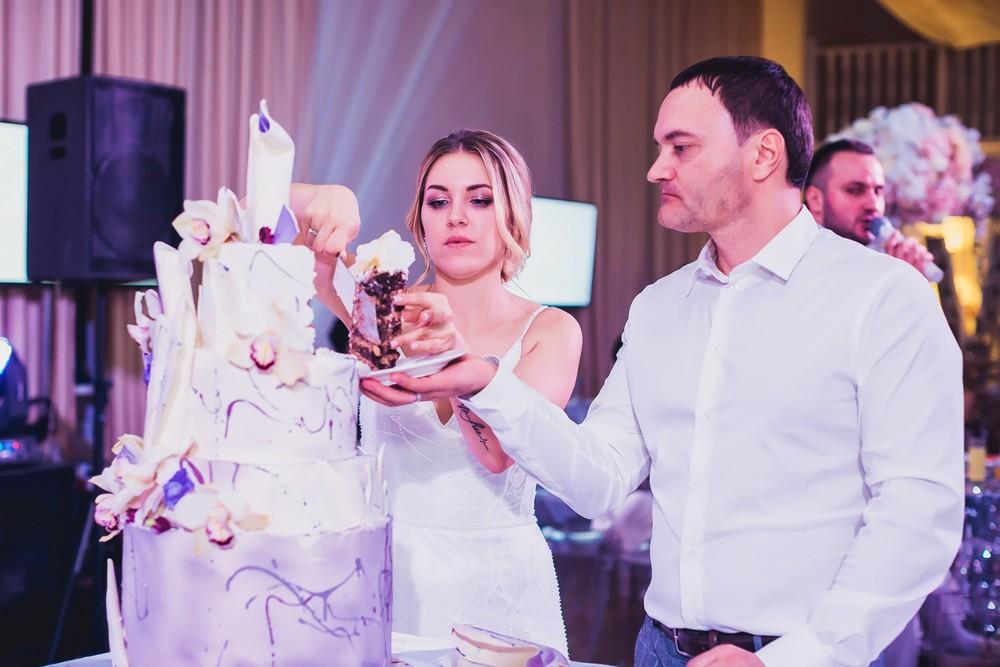 Александр и Карина. Июль 2017