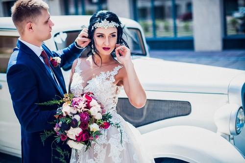 Свадебное портфолио