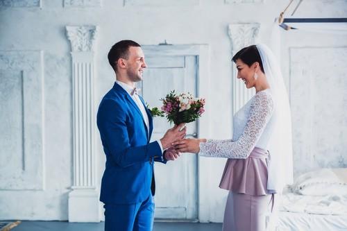 Наталья и Марюс. Апрель 2018