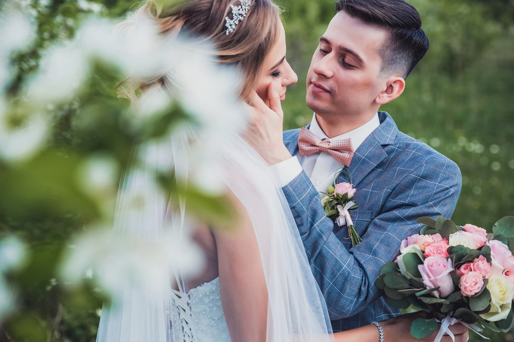 Саша и Лена. Июнь 2018