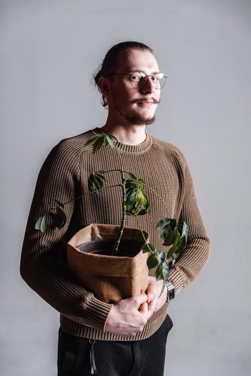 Антон Киселев