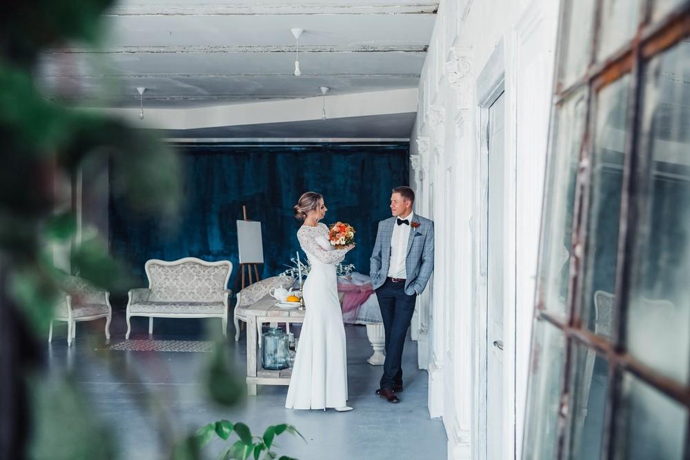 Алексей и Валентина