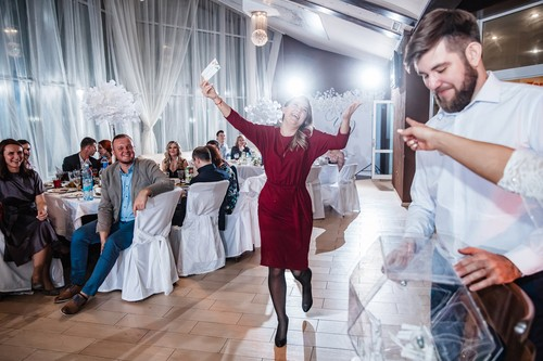 Игорь и Оксана. Январь 2019
