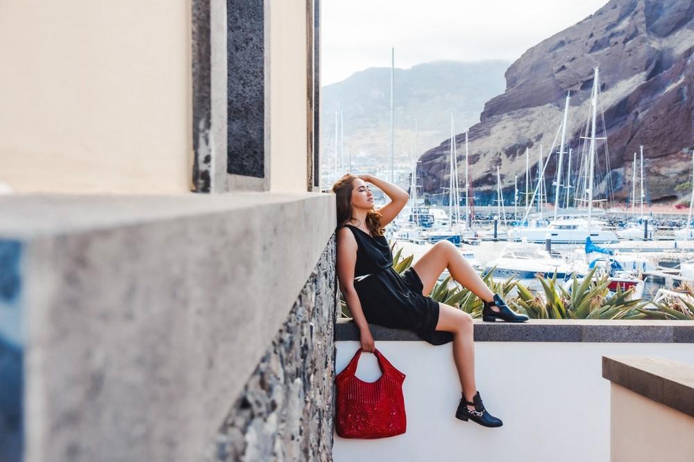 Madeira. Quinta do lorde