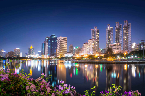 Города и архитектура