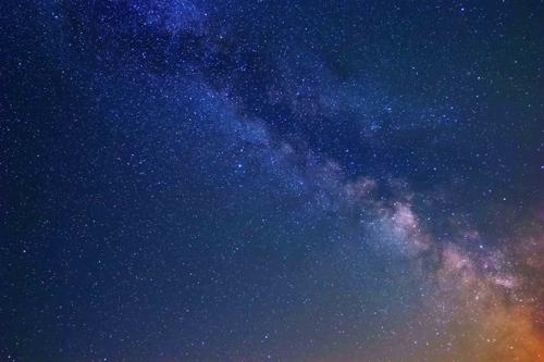 Небо и космос