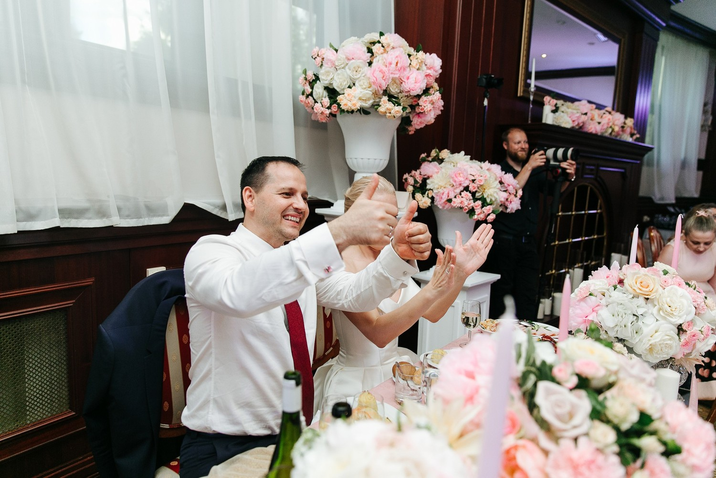 Алексей и Натали