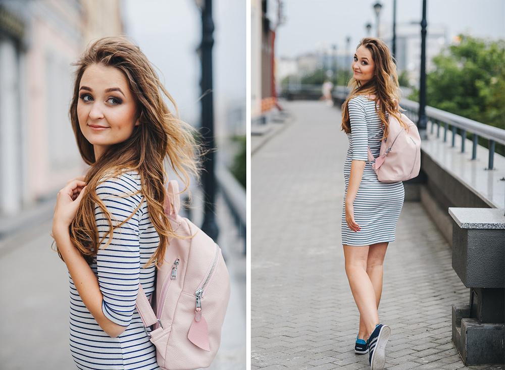 Портрет - Аня