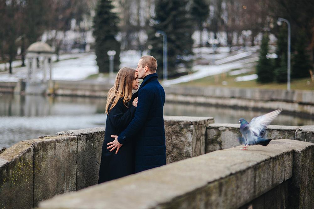 Love Story - Аня+Вадим