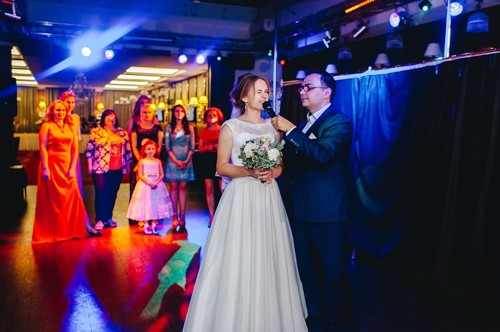 Свадьба - T&R - свадебный фотограф Минск  Катерина Наркевич