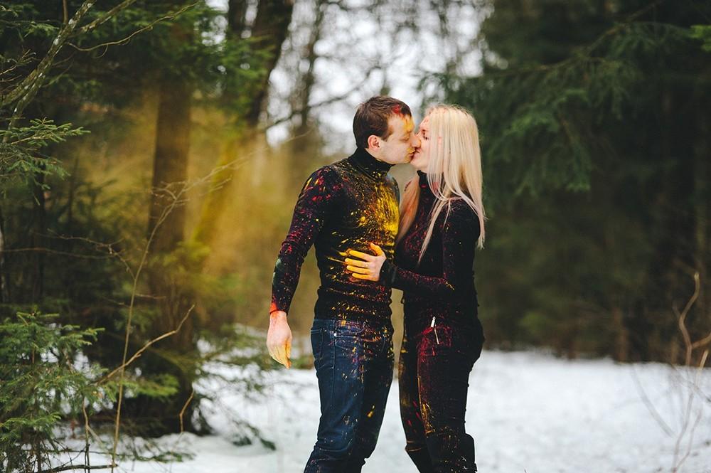 Love Story - Холли Зима