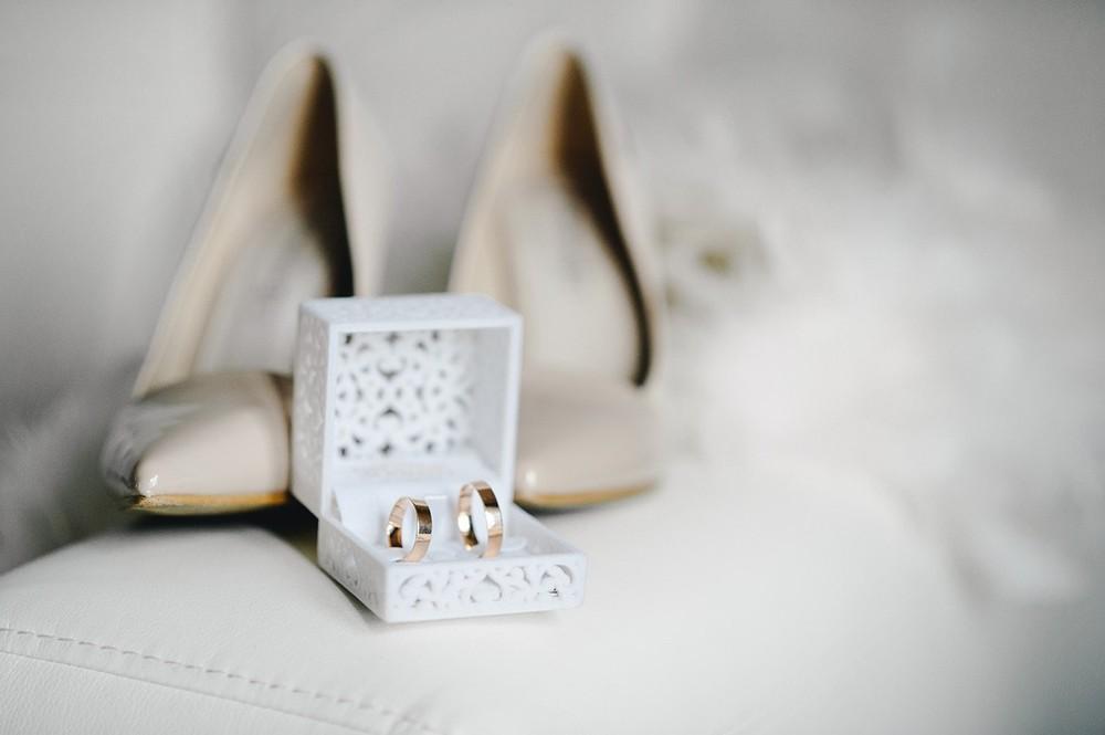 Свадьба - O&N