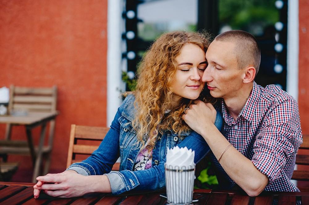 Love Story - Таня и Рома