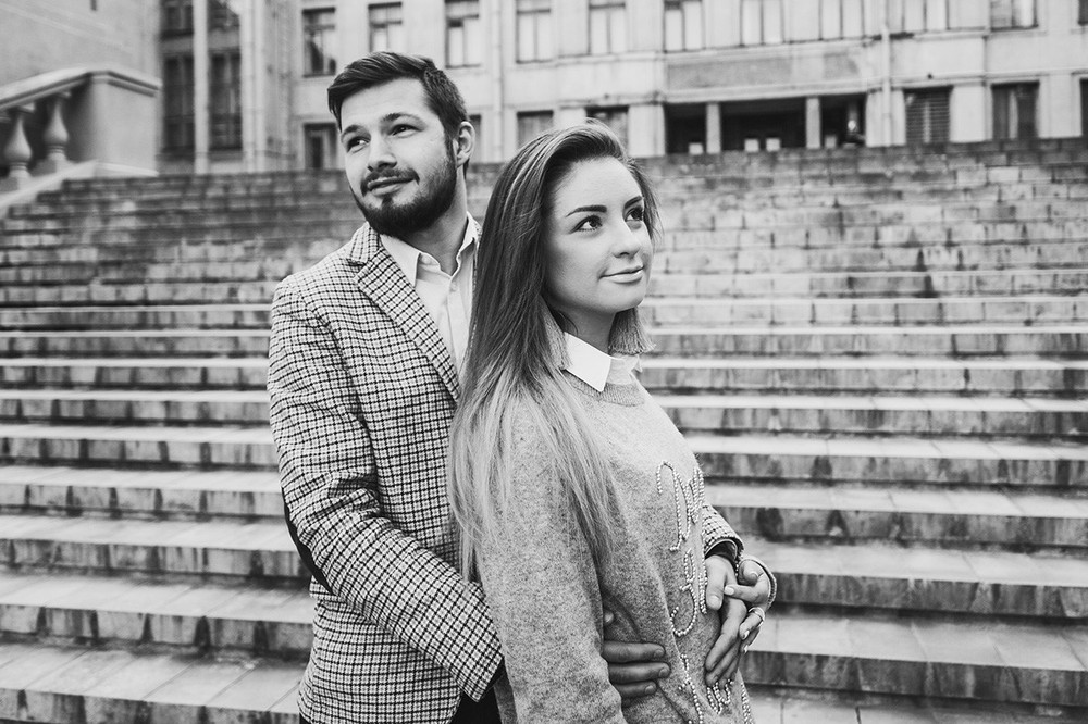 Love Story - A&I