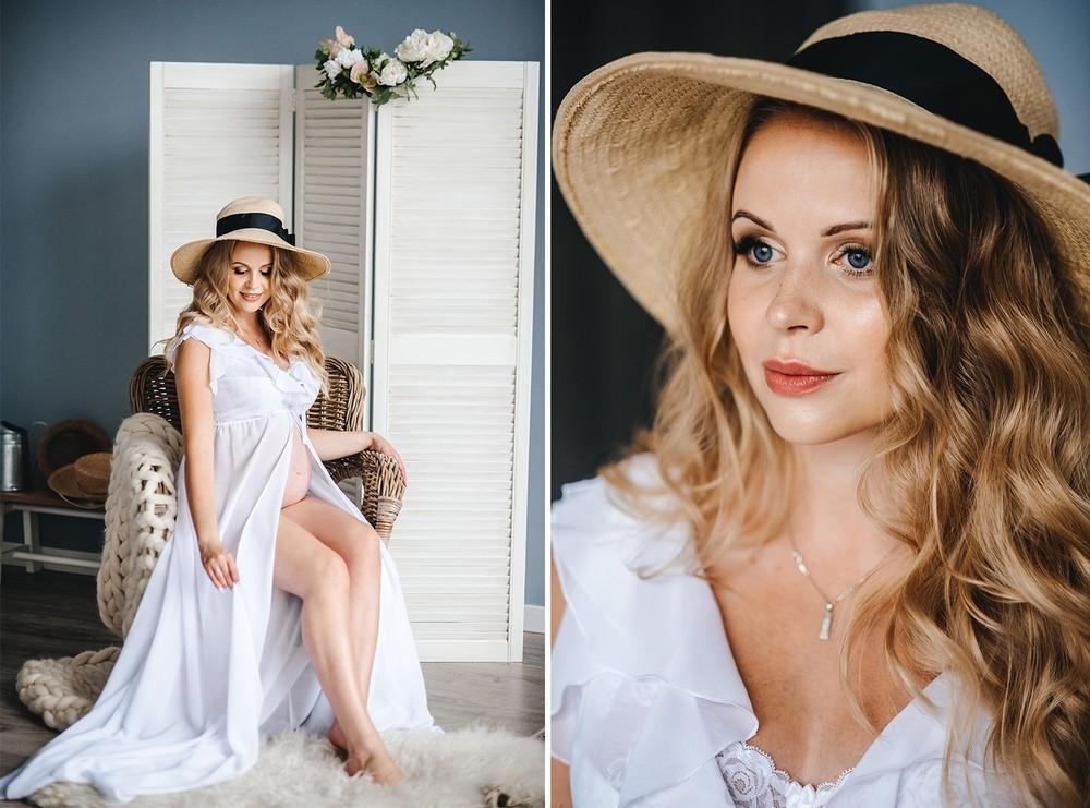 Беременность  - Olga Light
