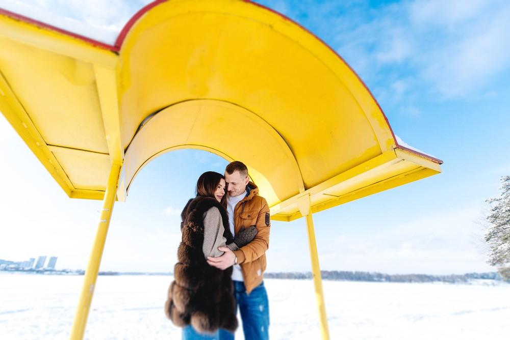 Love Story - Love Таня и Артем