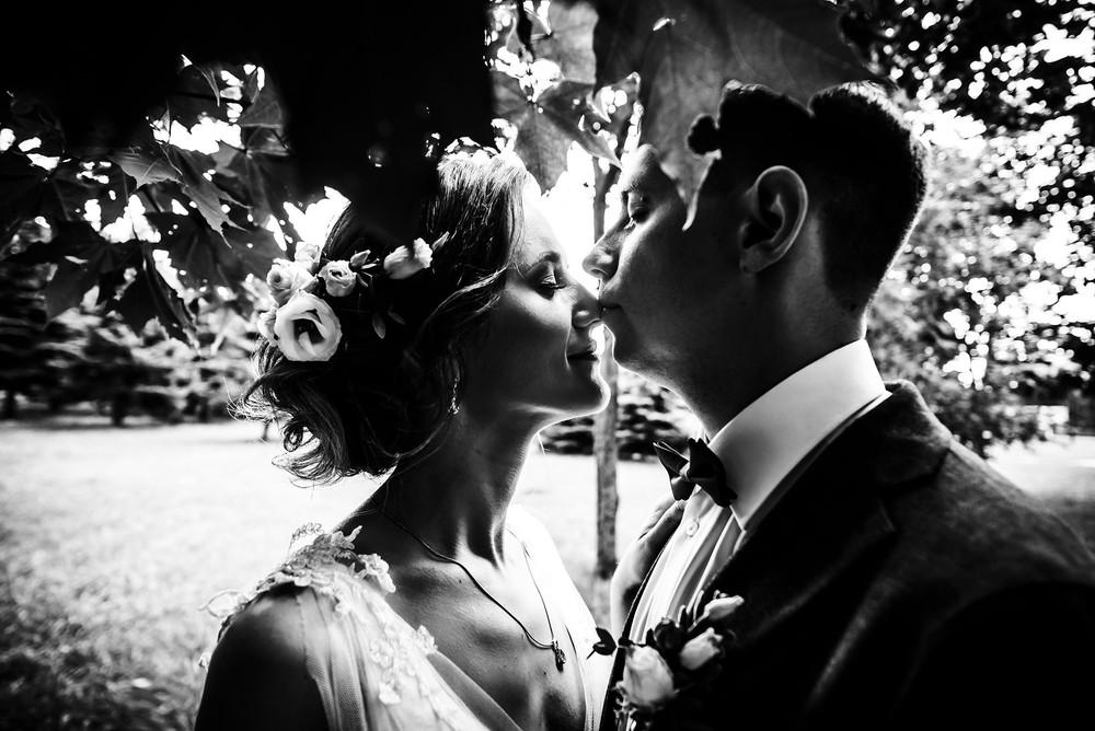 Свадьба - A&T