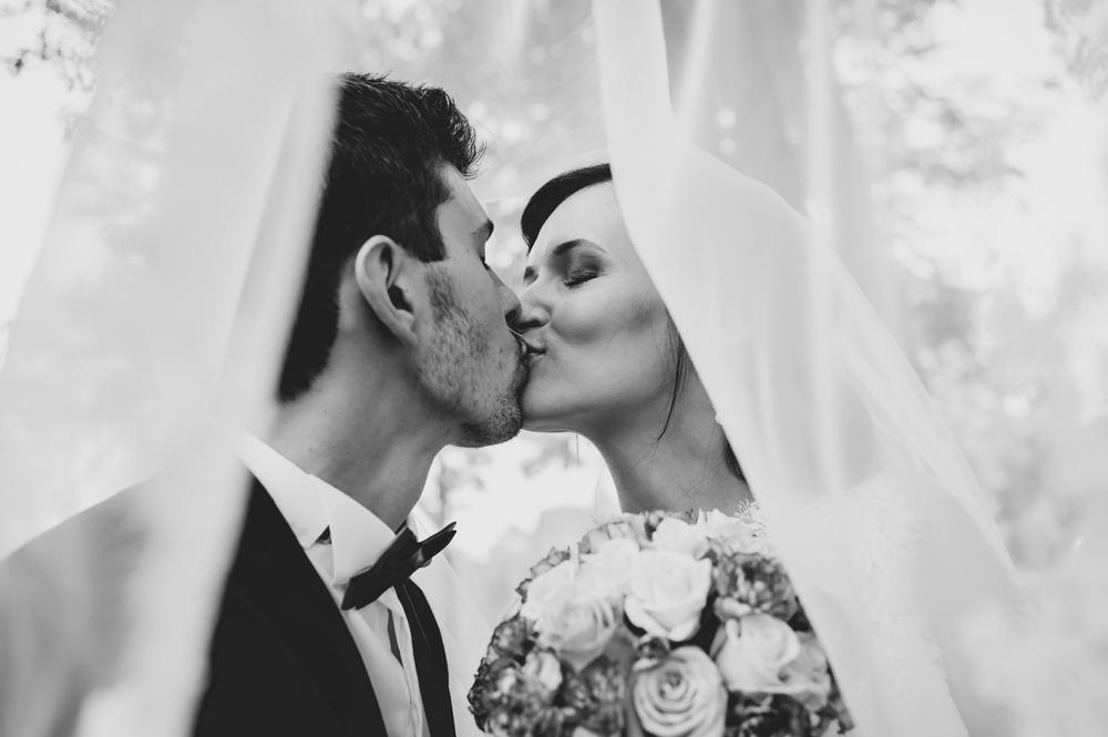 Свадьба - T&D - свадебная съемка