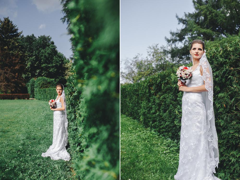 Свадьба - K&S - свадебная съемка