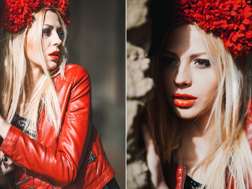 Портрет - Natali - Портретная съемка