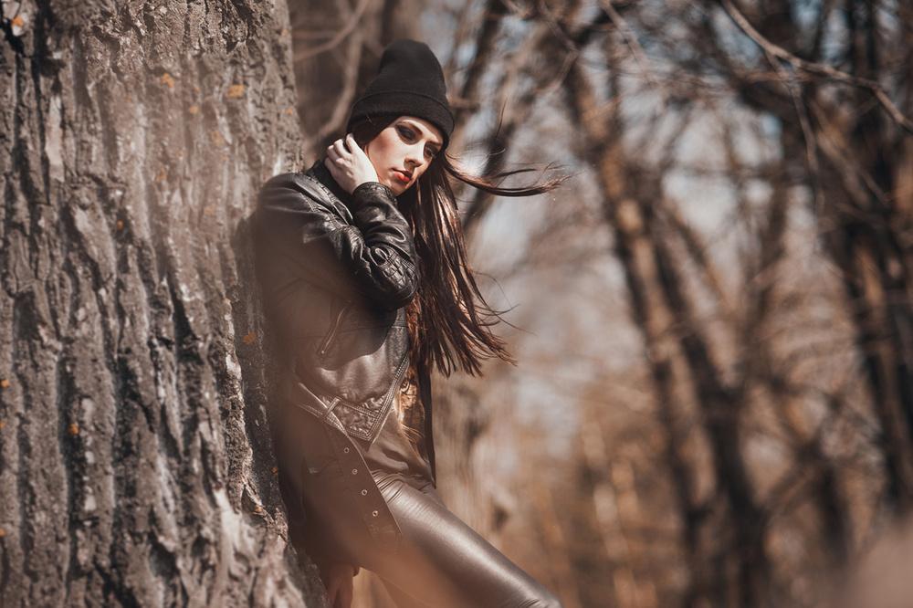 Портрет - Lena