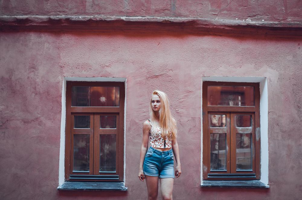 Портрет - Ani