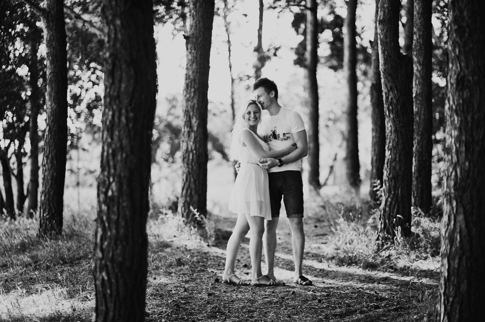 Love Story - Инна + Руслан  - свадебная съемка