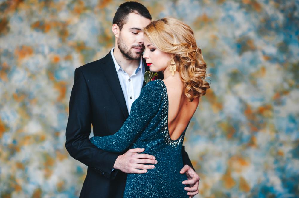 Love Story - Love+Love - свадебная съемка