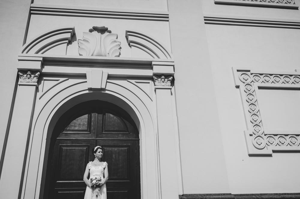 Свадьба - А&A - свадебная съемка