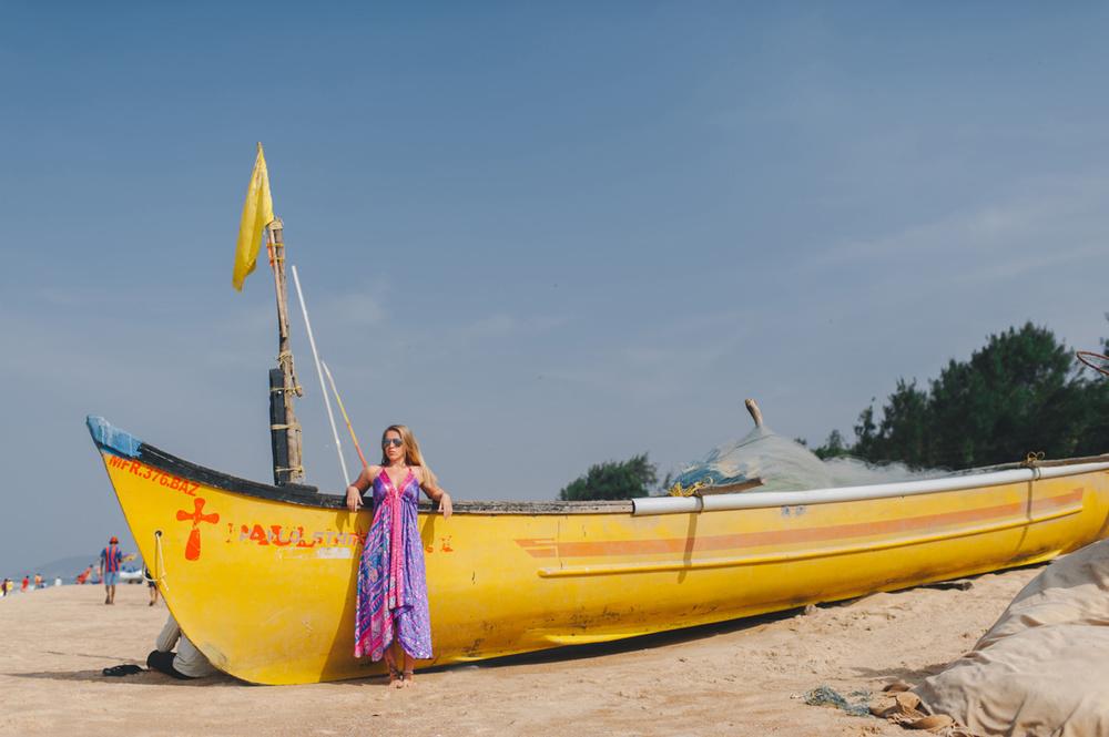 Love Story - N+V+Goa=LOVE - свадебная съемка