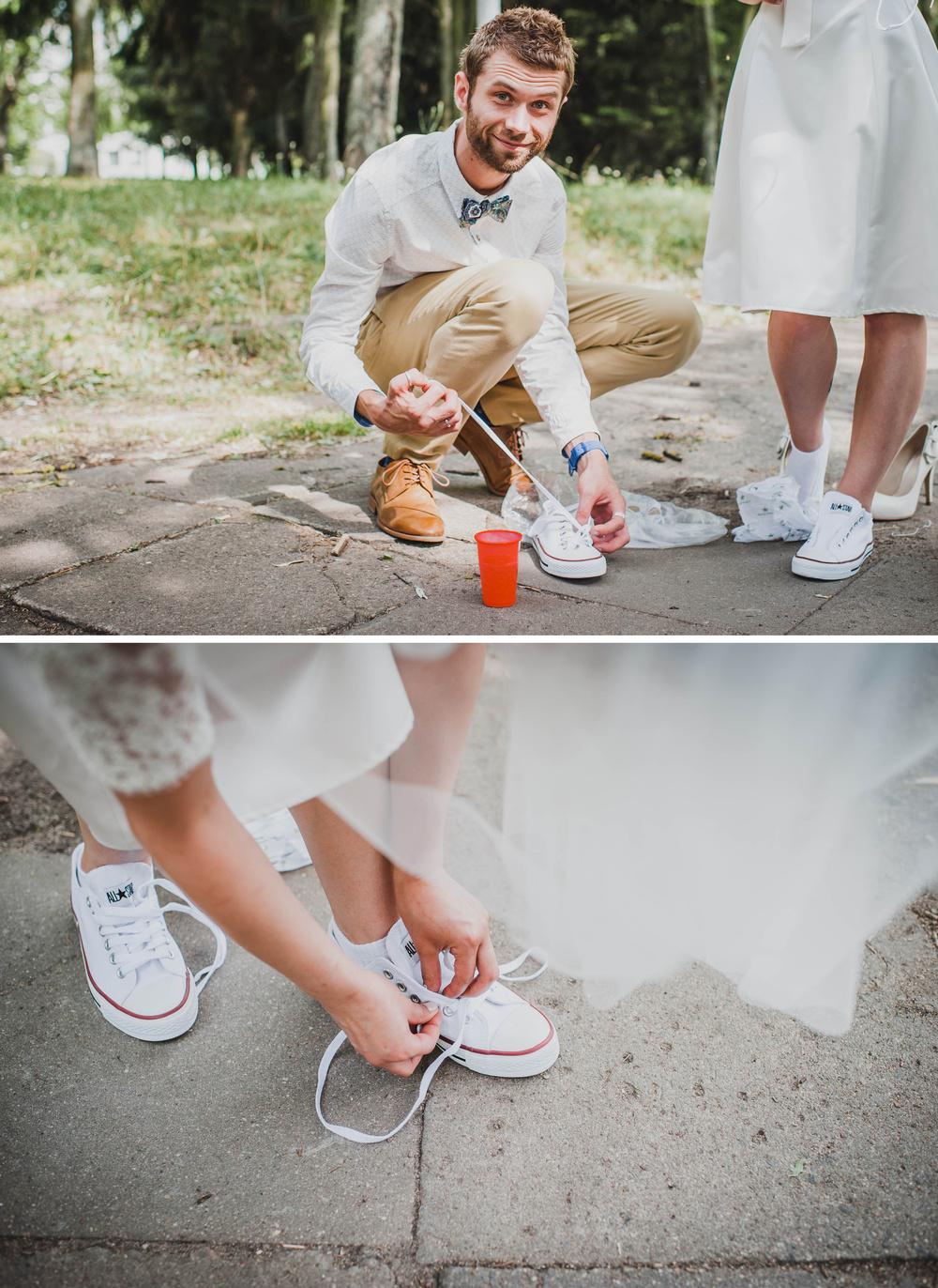 Свадьба - V&K - свадебная съемка