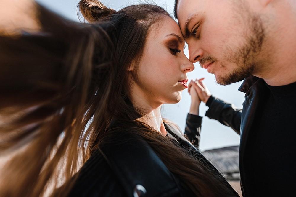 Love Story - Аня Антон Терриконы