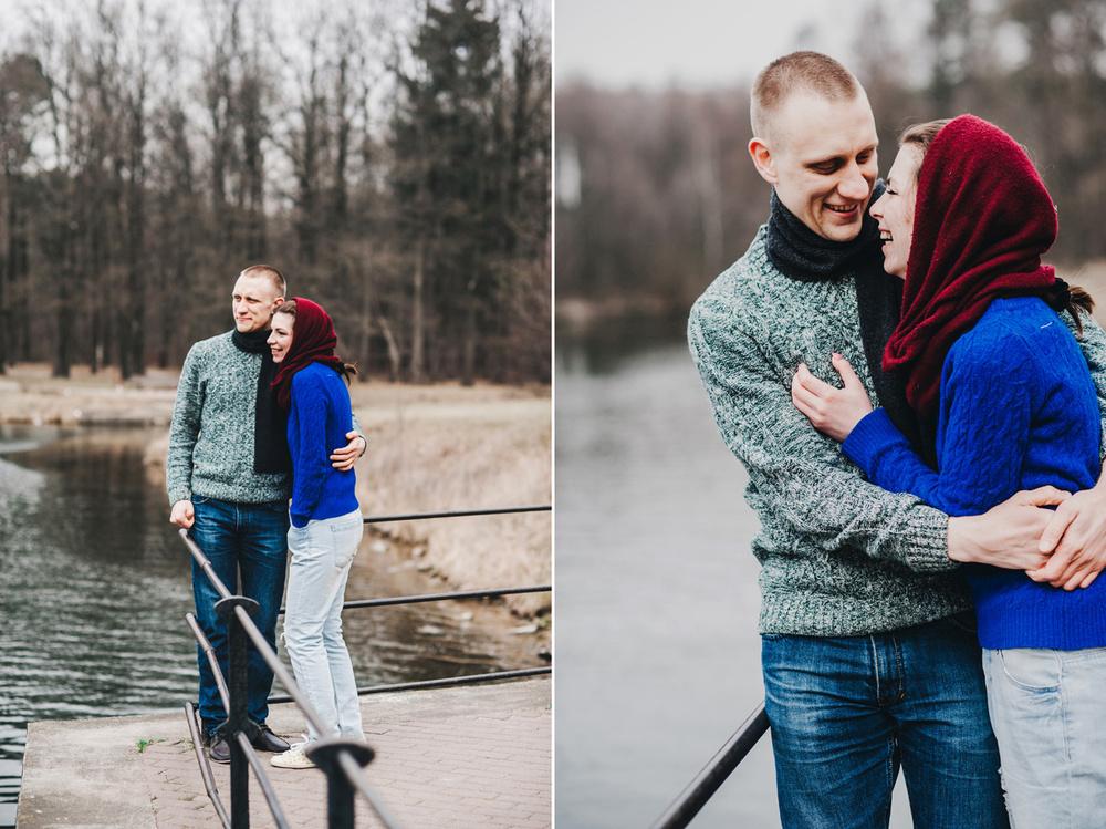 Love Story - Леша+Аня - свадебный фотограф