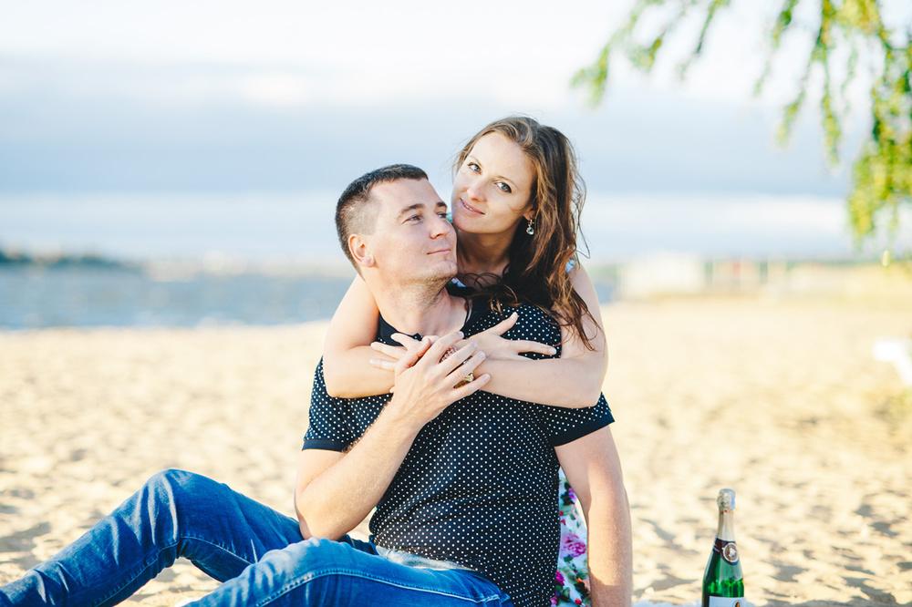 Love Story - Ира+Андрей