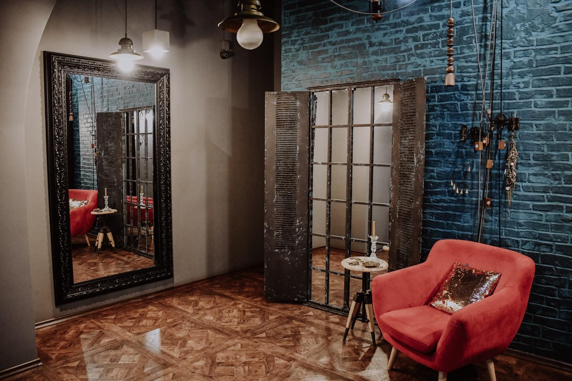 """Interior design for """"Unalome"""" store based in Odessa/Ukraine 2014-2019"""