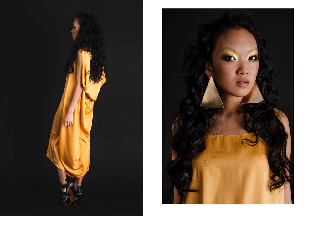 "Summer 2015 ""Asian girl"""